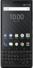 BlackBerry KEY2 (Black, 6GB RAM + 64GB Memory)