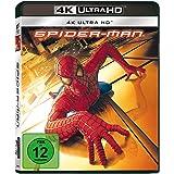 Spider-Man 1 (4K Ultra HD)