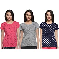 SHAUN Women T-Shirt (105WPted3_NPX38-$P)