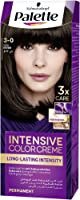 Schwarzkopf Palette Intensive Color Creme 3-0 Dark Brown