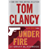 Tom Clancy Under Fire (A Jack Ryan Jr. Novel Book 1) (English Edition)
