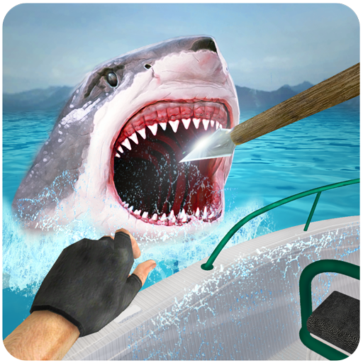 Shark Sniper - Unterwasser Speer Fishing Hunter 2017