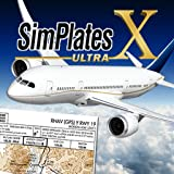 SimPlates IFR Approach Plates for Flight Simulator Pilots