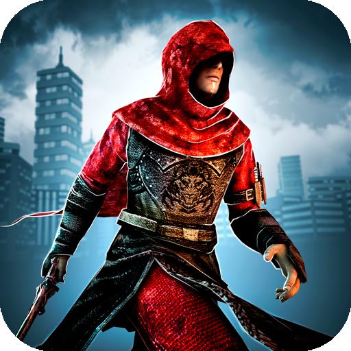 Samurai Creed | Epic Tokio Armee Sieg Laufen