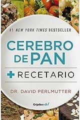 Paquete Cerebro de pan + Recetario (Colección Vital) (Spanish Edition) Formato Kindle