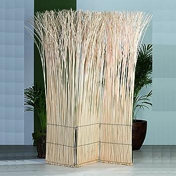 Design Delights Raumteiler Paravent Raumteiler Trennwand Nature
