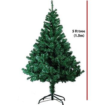Lifetime Trees Fantastic Deluxe Christmas Trees V High Tip Count 5ft 6ft 7ft 8ft 9ft 10ft