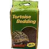 Lucky Reptile Tortoise Bedding - Juego de cama (20 L)