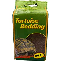 Lucky Reptile Tortoise Bedding 20 Litre Landturtle Earth