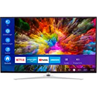 MEDION X14350 108 cm (43 inch) UHD TV (Smart TV, 4K Ultra HD, Dolby Vision HDR, Micro ...