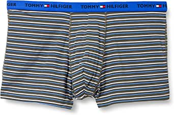 Tommy Hilfiger Men's Trunk Print Underwear