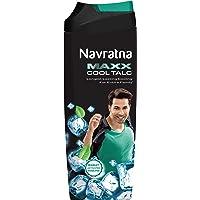 NavratnaMaxxCool Talc, 400gm