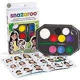 Snazaroo Face Painting Kit-Unisex