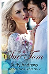 Sue and Tom (The Yearbook Series 2) Kindle Edition