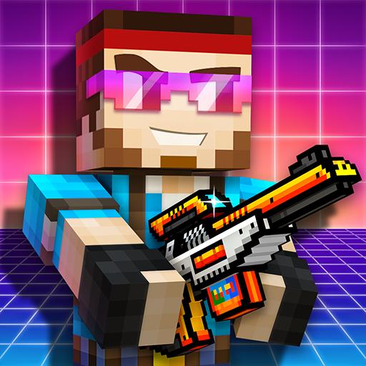 Halloween Richtungen - Pixel Gun 3D (Pocket