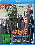 Naruto Shippuden - Staffel 14 - Box 2 [Blu-ray]