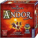 """Franckh-Kosmos 691745 """"Die Legenden von Andor"""""""