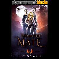 Unexpected Mate (Dragon Goddess Series Book 2) (English Edition)