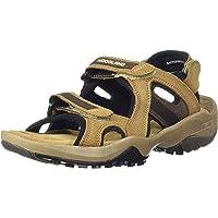 Woodland Men's Gd 2662117 Leather Sandal