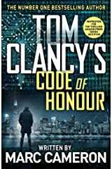 Tom Clancy's Code of Honour (Jack Ryan) Hardcover