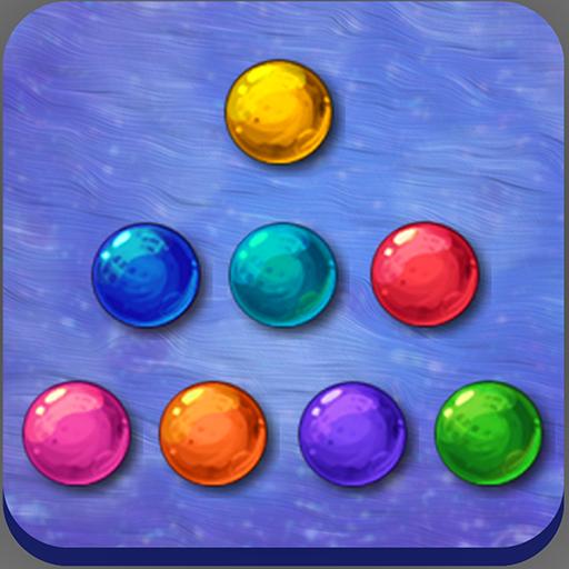 juego Bubble