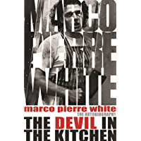 The Devil in the Kitchen: The Autobiography (English Edition)