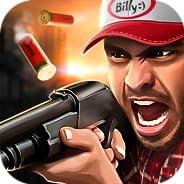 Ruins Escape 3D - Zombie Apocalypse Survival: Krieg beginnt. Krieger muss Waffen und Pistolen benutzen, um zu