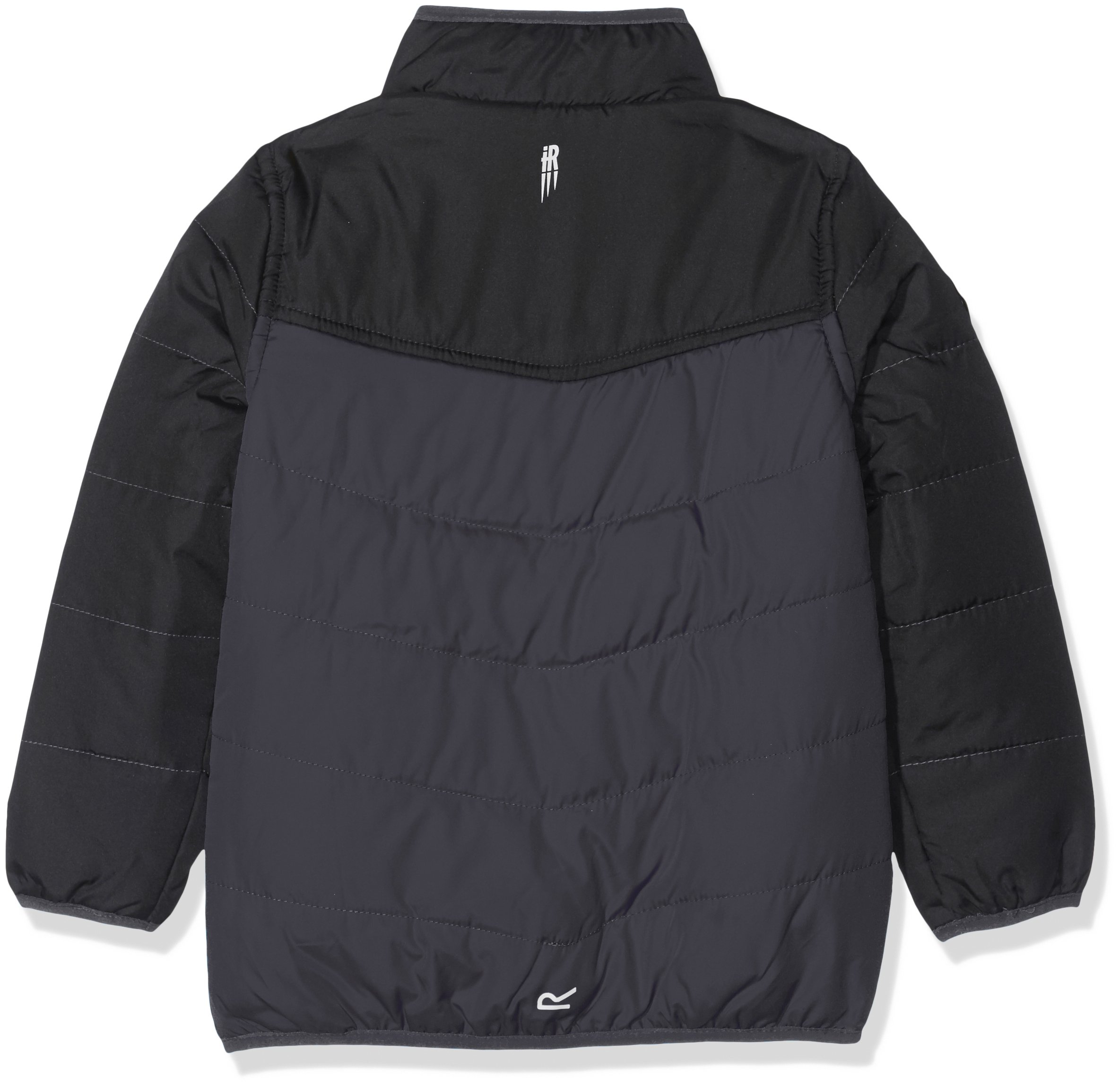 Regatta Kids Recharge Waterproof Insulated Jackets 2