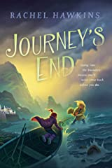 Journey's End Hardcover