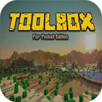 Toolbox Mod PE for MC Pocket Edition
