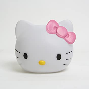 Veilleuse 3D HELLO KITTY HKL0002