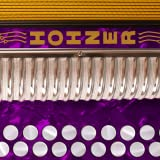 Hohner G/C Button Accordion