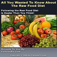 Raw Food Diet!