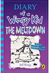Diary of a Wimpy Kid: The Meltdown (Book 13) (Diary of a Wimpy Kid 13) Paperback