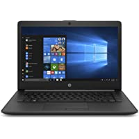 HP 14-inch Laptop (9th Gen A4-9125/4GB/1TB HDD/Win 10/MS Office 2019/AMD Radeon R3 Graphics), 14-cm0123au