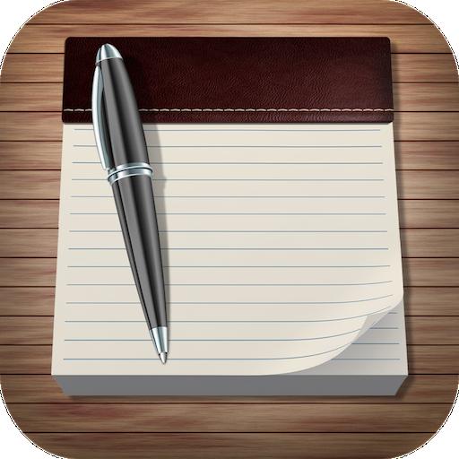 Easypad (widget bloc-notes)
