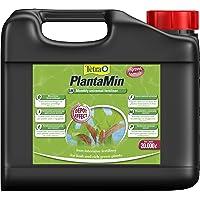 Tetra PlantaMin Universaldünger (flüssiger Eisen-Intensivdünger für prächtige und gesunde Wasserpflanzen, wirkt bis zu 4…