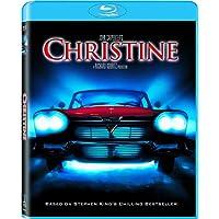 Christine (Uncut) [Blu-ray] (1983)   Imported from USA   Region Free   110 min   Sony Pictures   Horror   Director: John Carpenter   Starring: Keith Gordon, John Stockwell, Alexandra Paul