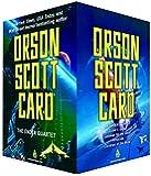 The Ender Quartet Boxed Set: Ender's Game / Speaker for the Dead / Xenocide / Children of the Mind