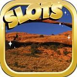 Aussie Slots : Desert Amf Edition - Mega Party Casino Jackpot Slot Adventure 12 In 1