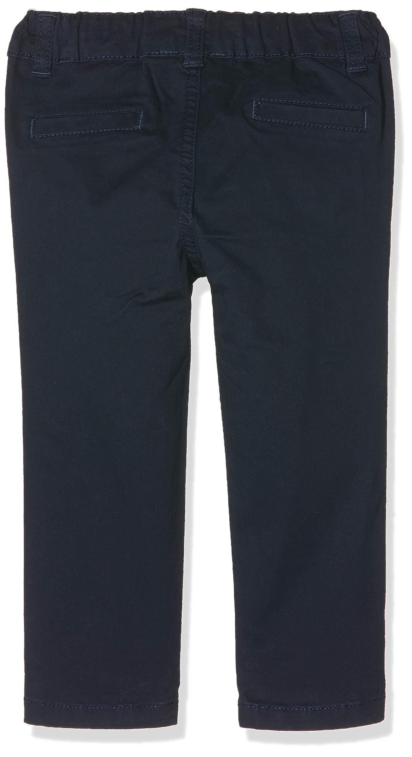 Chicco Pantaloni Lunghi Pantalones para Bebés 4