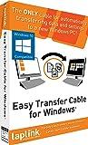 Laplink EasyTransfer-Kabel für Windows