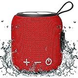 SANAG Cassa Bluetooth Impermeabile 10W, Altoparlante Bluetooth Senza Fili Portatile Speaker, 24 Ore Riproduzione, Audio Stere
