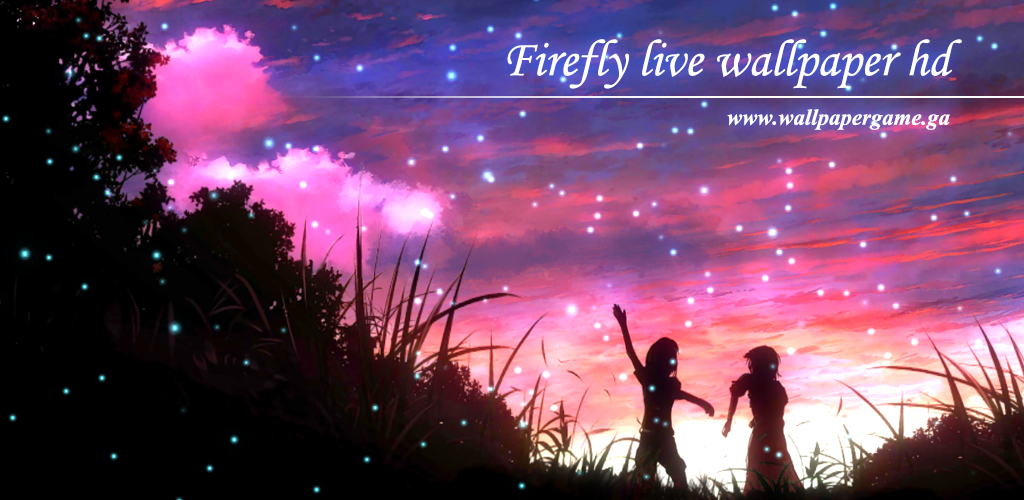 Firefly Wallpaper Hd Amazon Co Uk Appstore For Android
