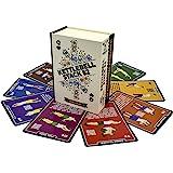 Stack 52 Kettlebell Oefenkaarten. Workout Playing Card Game. Video Instructies inbegrepen. Leer Kettle Bell Moves en Conditio