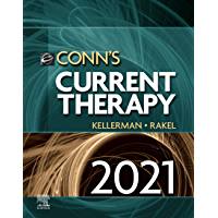 Conn's Current Therapy 2021, E-Book (Conns Current Therapy) (English Edition)