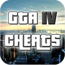 Cheats guide for GTA 4