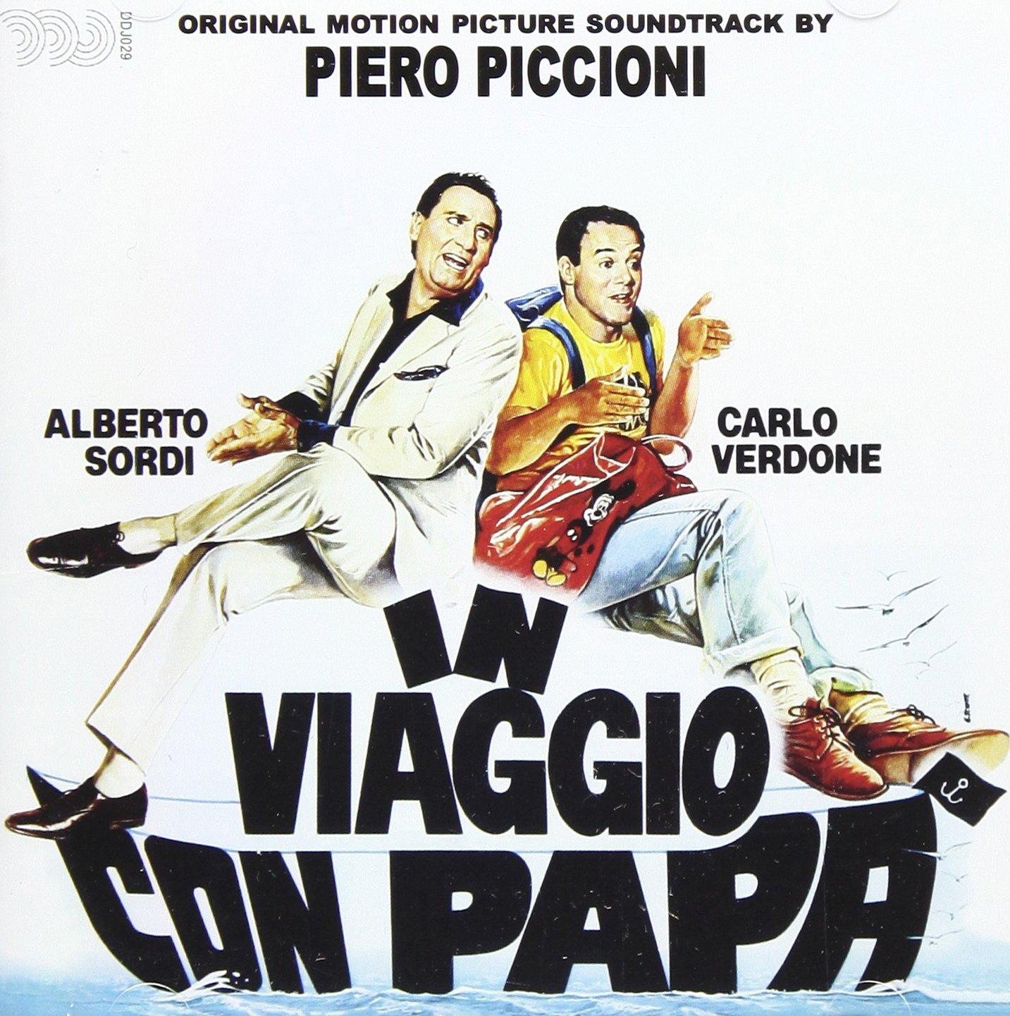 In Viaggio Con Papa
