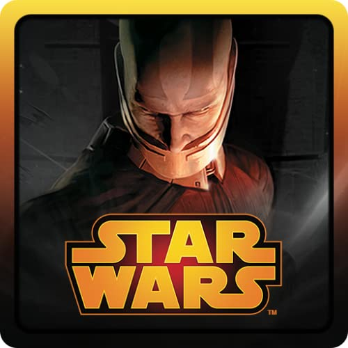 813v2NcXWML. SS500  - Star Wars: Knights of the Old Republic
