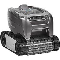 Zodiac Robot de Piscine Électrique TornaX OT 3300, Fond Seul et Fond/Parois, revêtements Liner/Polyester/Béton, WR000146